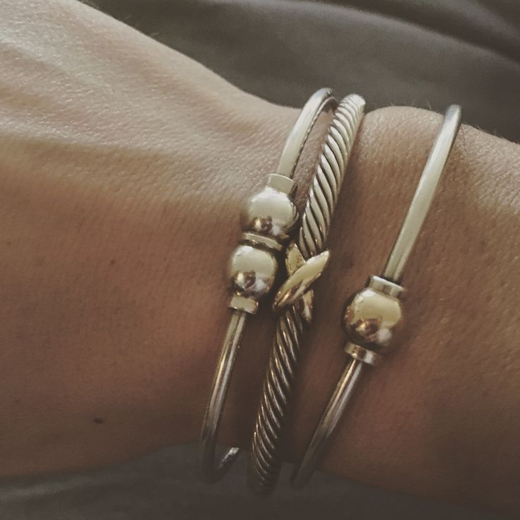 Cape Cod bracelet David Yurman bracelet