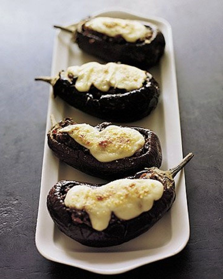 easy eggplant recipes - photo #35