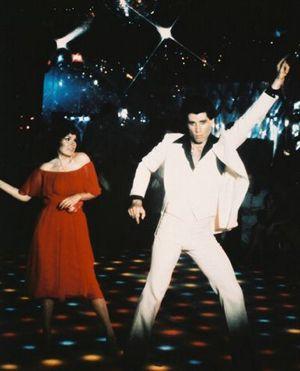 """Saturday Night Fever"" (1977)"