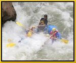 Clear Creek Rafting - The best rafting guides in Colorado.