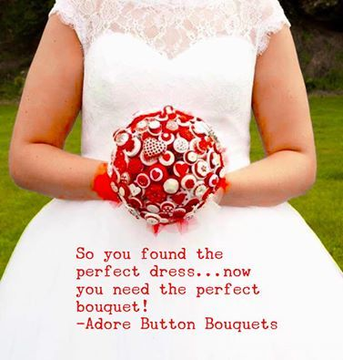 Your personality should shine out through your bouquet! Let me help you create your perfect bouquet to treasure forever!
