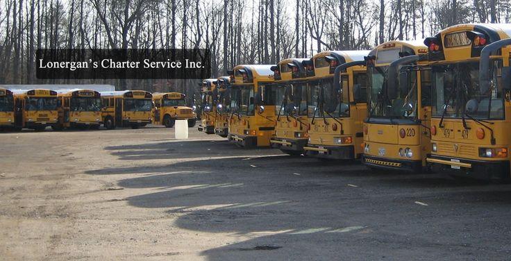 Lonergan's Charter Service Charter Bus Service Anne Arundel County Md | Severna Park | Pasadena | Glen Burnie | Annapolis |