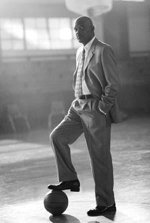 Coach Carter = Samuel L. Jackson being a BOSS <3