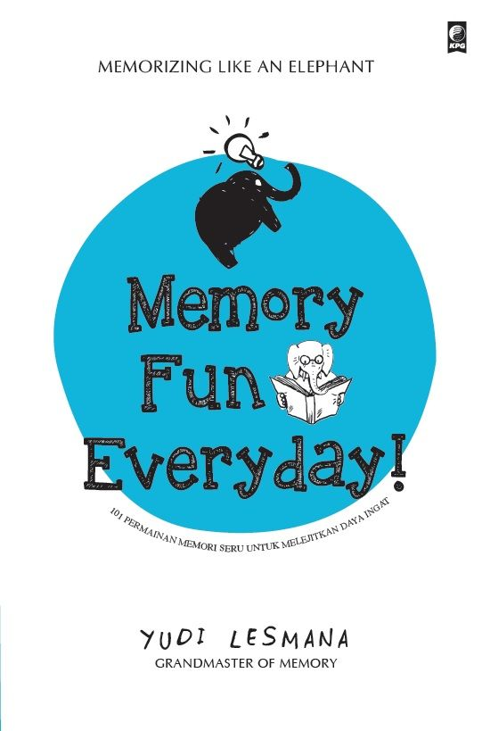 Memory Fun Everyday by Yudi Lesmana. Published on 6 April 2015.