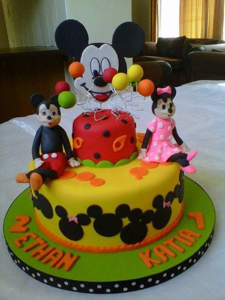 22 best Birthday Cakes images on Pinterest Birthday cakes The o