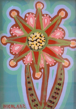 Nicolaas Maritz | Feautured Artists | Kalk Bay Gallery