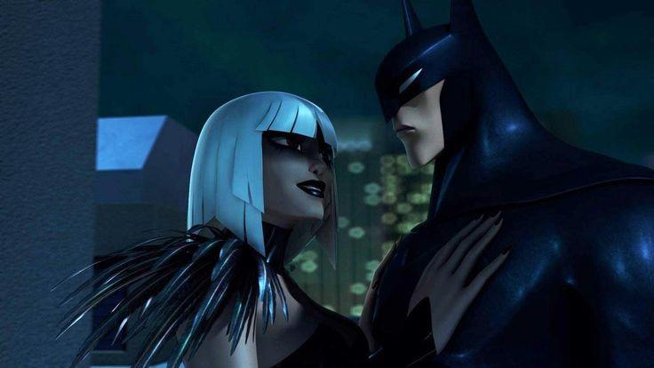 beware the batman - Bing Images