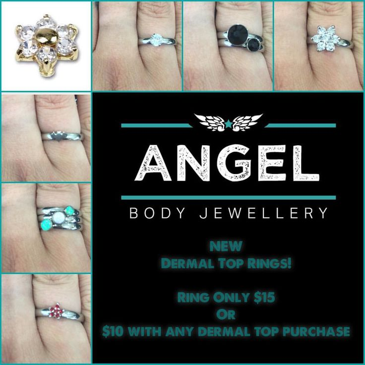 See this Instagram photo by @angelbodyjewellery • 5 likes