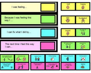 social skills wall. This was re-pinned by pinterest.com/joelshaul/ Follow all our boards.