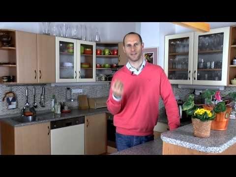 Dokonalý zdravý pokrm - kaše - YouTube