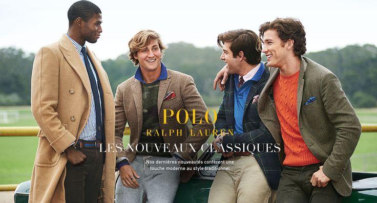 Ralph Lauren France - La boutique en ligne officielle de Ralph Lauren
