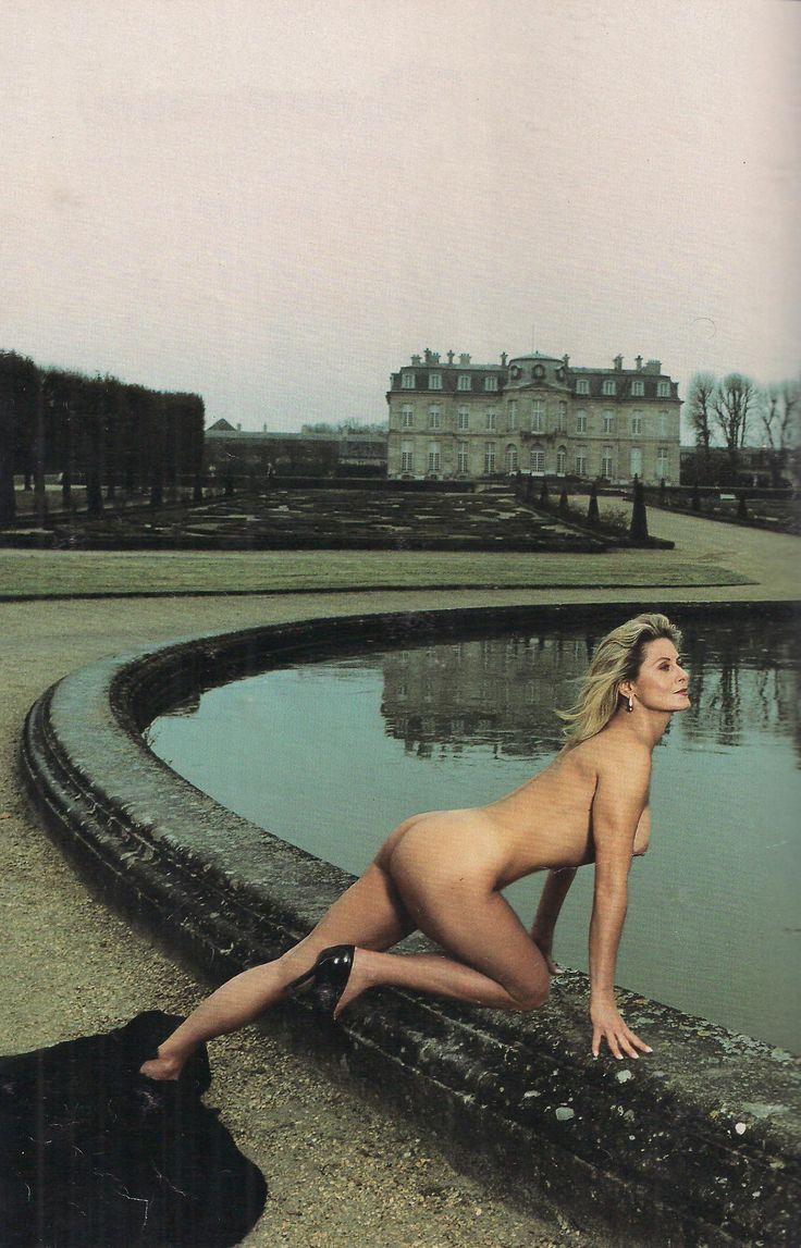 Corinne fisher nude
