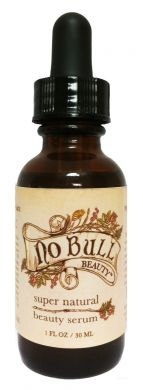 No Bull Beauty Super Natural Beauty Serum. $45.00, via Etsy.  AWESOME - and really pure beauty serum that's also been awesome on my son's red raw nose after a cold, and on my cuticles as well as my dry dry heels!