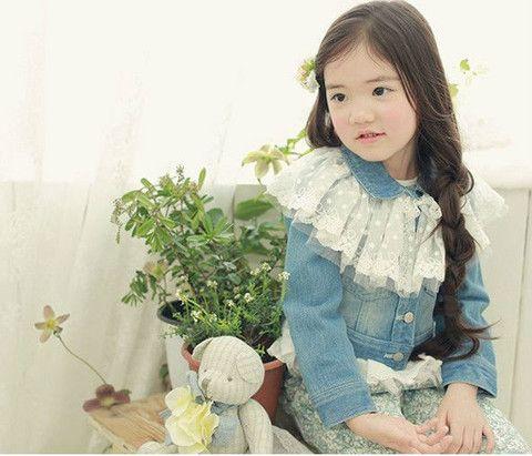 Annika Vintage Denim Jacket - Loved by Chloe