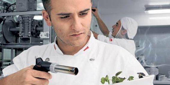 Chef Juan Manuel Barrientos: Cocina colombiana que activa emociones y sentimientos