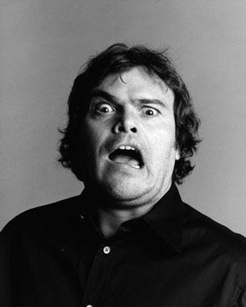 "Thomas Jacob ""Jack"" Black (born August 28, 1969) is an American actor, producer, comedian, voice artist, writer, and musician."