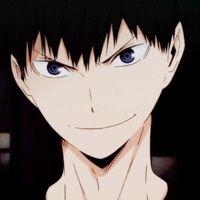 "Watch kageyama ゴミ(bio)'s Vine, ""genos af       - ishikawa kaito (voice actor of kageyama) voices him which makes it even better😍"""