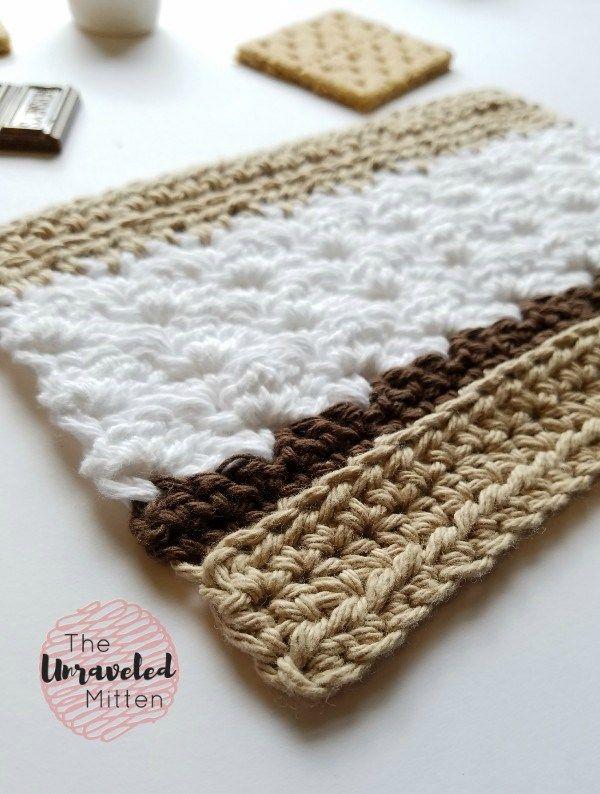 264 mejores imágenes de Crochet en Pinterest | Ideas de ganchillo ...