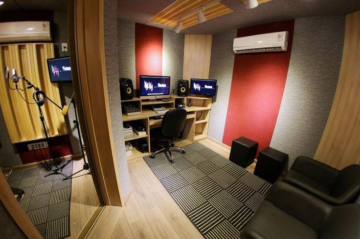 Produtora de áudio em São Paulo - Maximal Studio - Foto 6