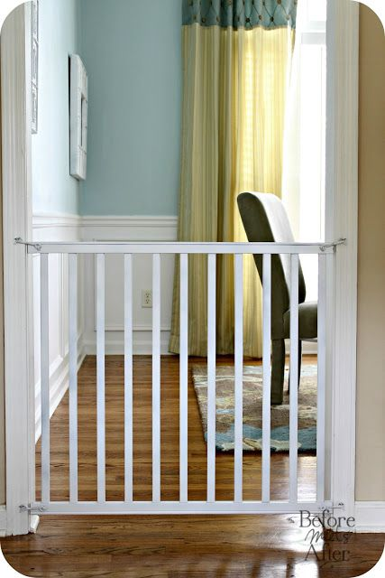 27 Best Baby Gates Images On Pinterest Baby Gates