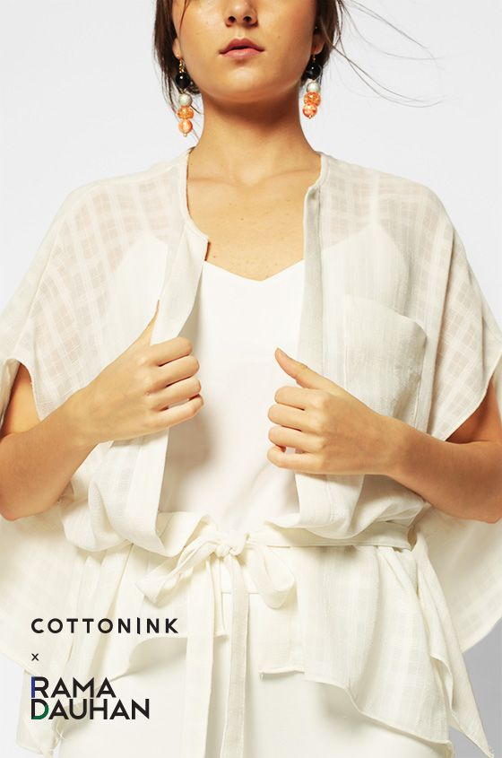 Jackets Calile | COTTONINK