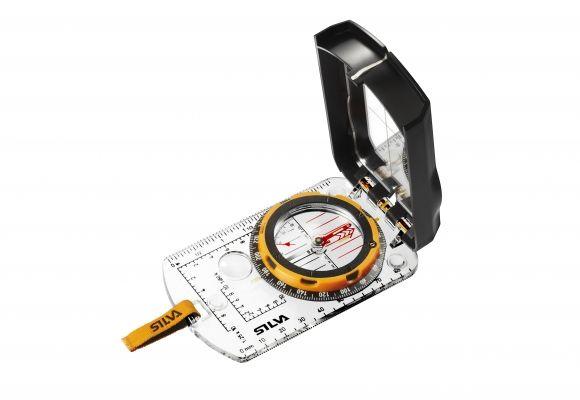 Kompas med inklinometer