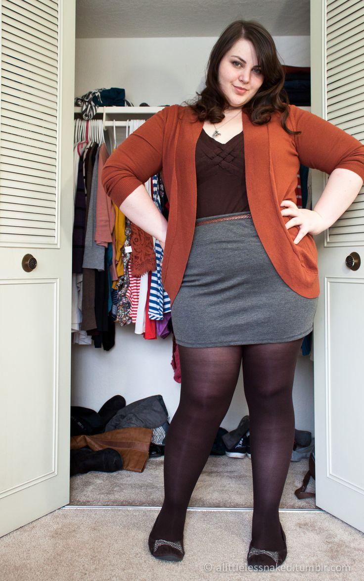 Fat Girl Colors Love That Colour Combo Plus Size