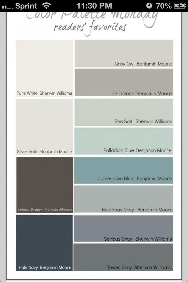 180 best images about home inspiration on pinterest - Living room color palette generator ...
