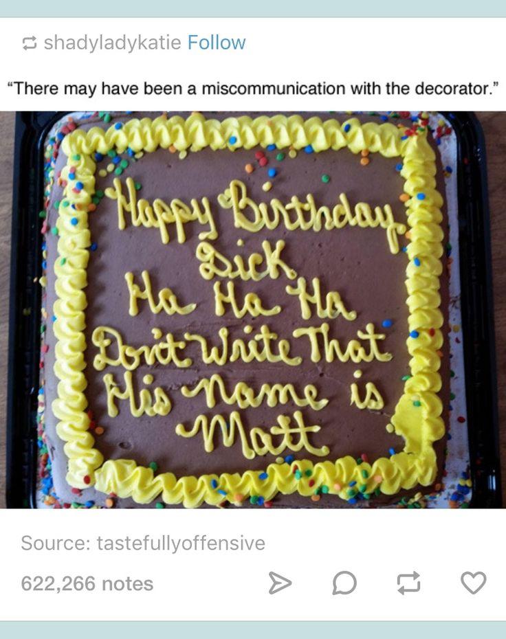 Pidge ordering a cake for matt