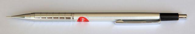Pentel - Accugraph PG-15 Drafting / Drawing Mechanical Pencil 0.5mm