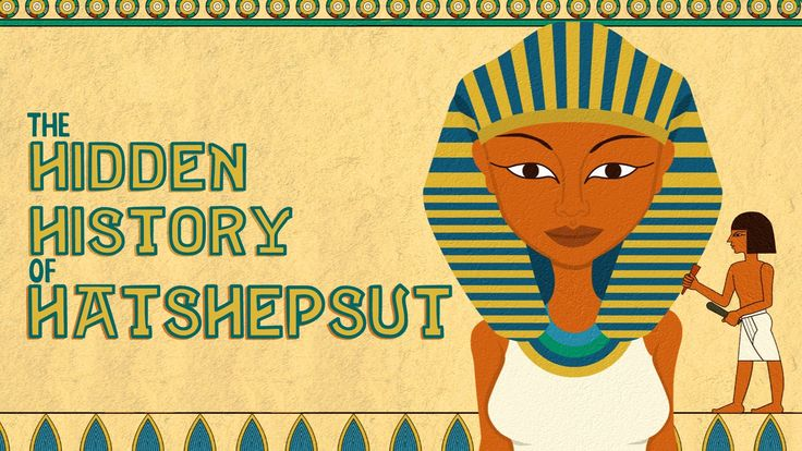 Hatshepsut was a female pharaoh during the New Kingdom in Egypt. Twenty years after her death, somebody smashed her statues, took a chisel and attempted to erase the pharaoh's name and image from history. But who did it? And why? Kate Narev investigates Hatshepsut's history for clues to this ancient puzzle.