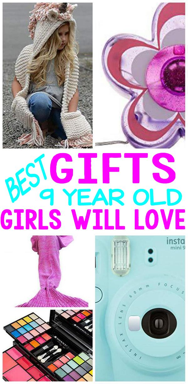 Gifts 9 Year Old Girls BEST Gift Ideas For Boys 9th Birthday Christmas Holiday Or Just Because Cool Presents That Will Love