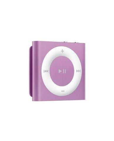 Apple Shuffle 2GB Purple MD777HN A