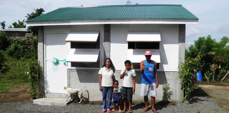 A Home, an Answer to Prayer | World Renew