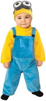 PartyBell.com - Minions Movie: Bob Toddler Costume