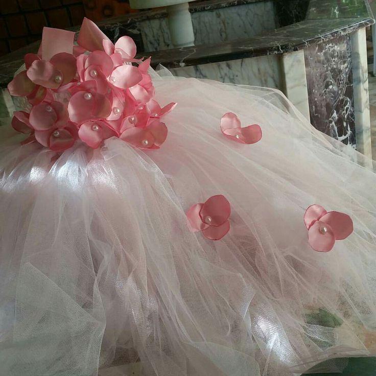 romantik tütü elbisem