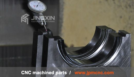 CNC Machined Components (Metal, Engineering plastic)    JIGNXIN precision machinery Ltd, is a professional CNC machined components supplier, Trusted by SKANIA and Volvo Automotive, Supplying high precision CNC milling parts; Metal (steel, stainless steel, brass, aluminum) and engineering plastic parts for jigs of Automotive, Steel Axis for industrial parts ;+/-0.01mm tolerance, JINGXIN offers a full range
