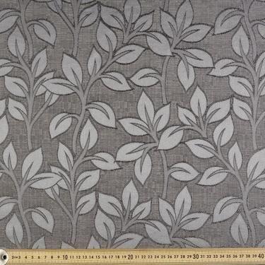 Dalian Leaf Jacquard Fabric