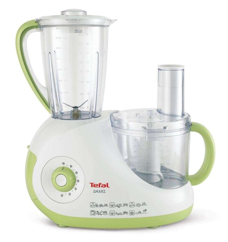Tefal Smart Mutfak Robotu - Güven Evim