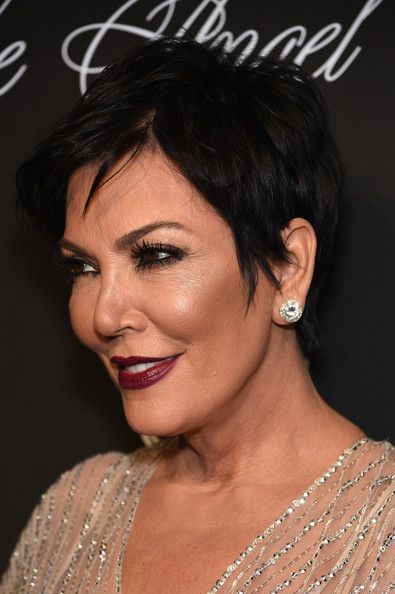 kris jenner hair style 17 best ideas about kris jenner haircut on 4266