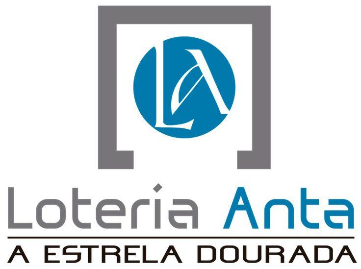 Logotipo de Loteria Anta