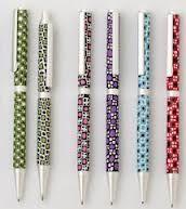 Sparkly Pens