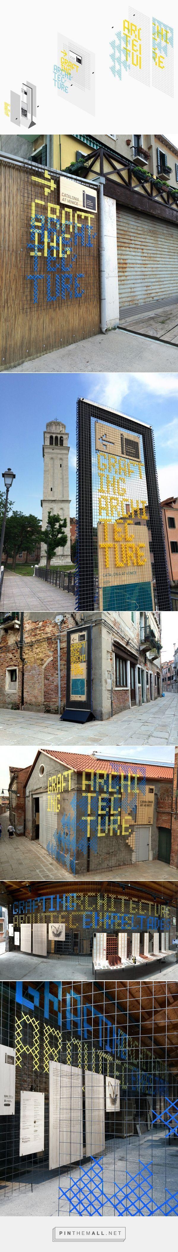 Grafting Architecture by Bildi Grafiks: