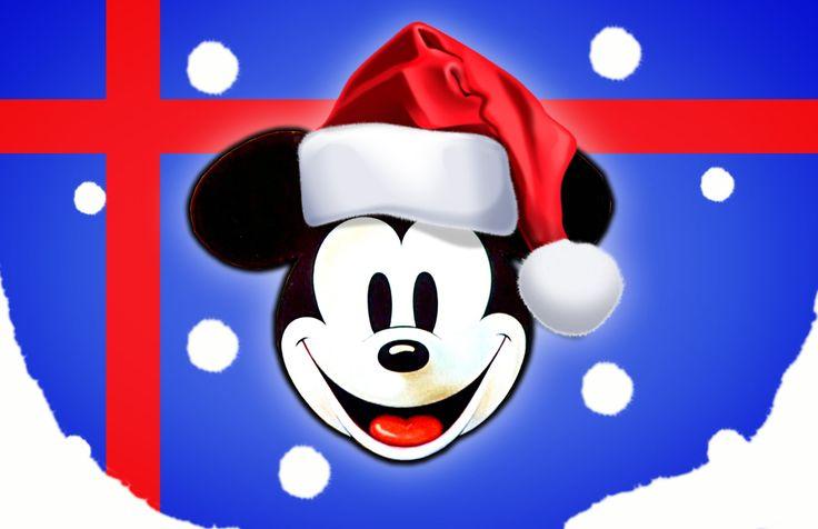 Disney filmpjes - Thema kerst | Pinterest - Disney, Spotprent en ...