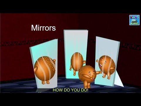 Finger Family Cake Pop Mirrors / finger family Rhymes / cake pop videos