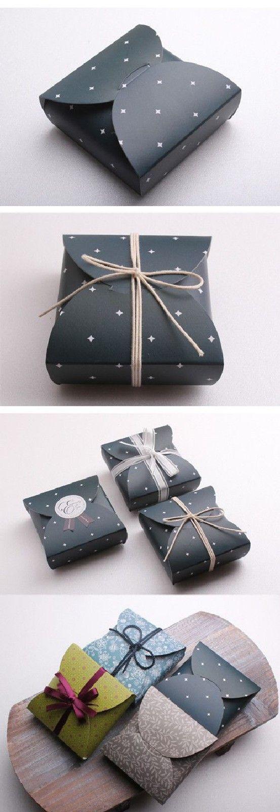 7 Best Creative Cookies Packaging Design Ideas