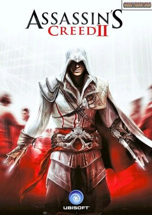 ASSASSIN'S CREED II UPLAY CD-KEY GLOBAL #assassinscreeII #uplay #cdkey #giochipc #pcgames #avventura #azione #cooperazione #multiplayer