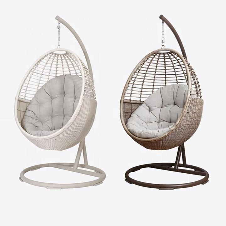 Teardrop Rattan Swing Hanging Egg Chair Holiday Sale