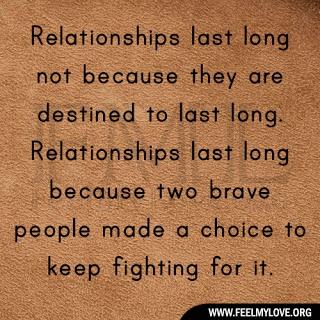 So true! love you babe :)