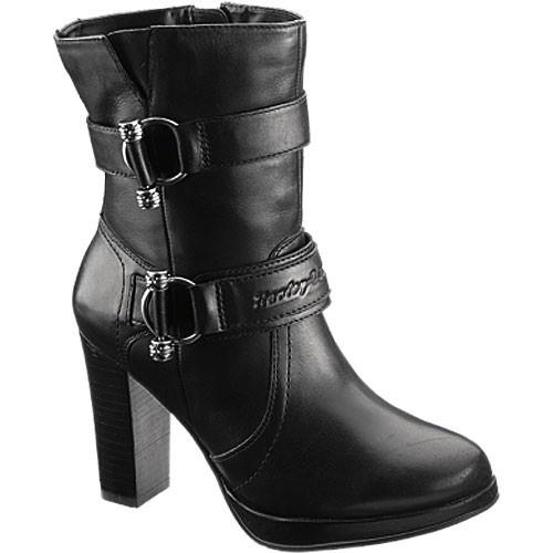 Harley Davidson Women S Marissa Motorcycle Boots Black